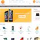 Универсальный 2.0 - готовый интернет магазин