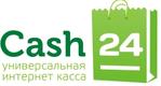 Универсальная интернет-касса Cash24