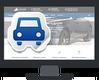 Сайт кузовной автомастерской