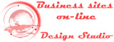 Дизайн-студия Business sites on-line